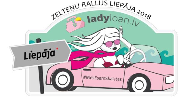 Zelteņu rallijs 2018 — Liepāja