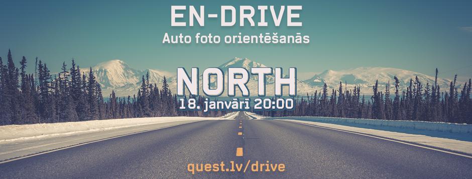 EN-Drive — North