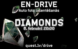 EN-Drive — Diamonds