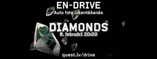 EN-Drive — Diamonds