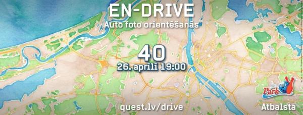 EN-Drive — 40