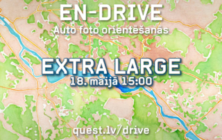 EN-Drive — Extra Large