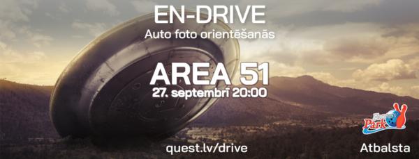 EN-Drive — Area 51