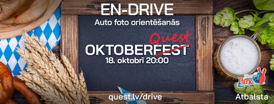 EN-Drive — Oktoberquest