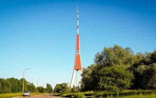 Foto spēle TV tornī