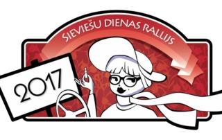 Sieviešu dienas rallijs 2017