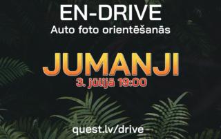EN-Drive — Jumanji