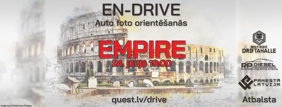 EN-Drive — Empire