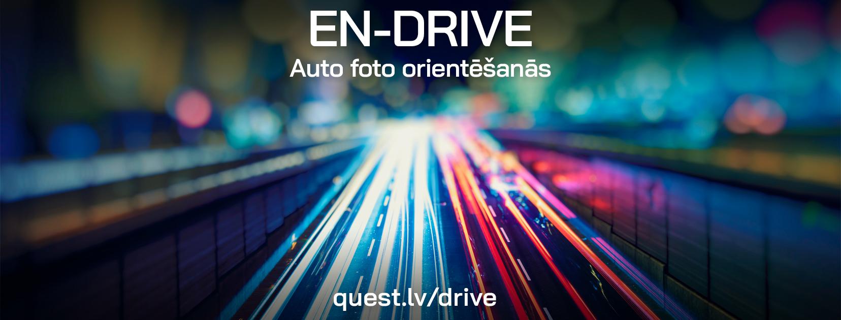 EN-Drive — Placeholder