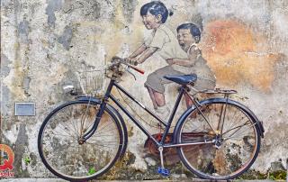 Городской вело квест в Юрмале