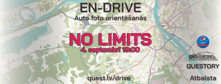 EN-Drive — No Limits