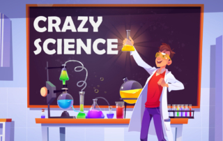 Crazy Science