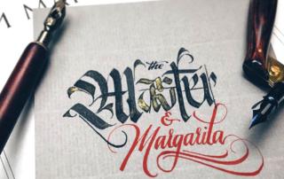 Рукописи не горят — Пешеходный квест в Риге по мотивам романа Булгакова «Мастер и Маргарита»