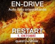 EN-Drive — Restart